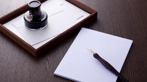 Introducing Shareholder Letters-I have something to tell you-