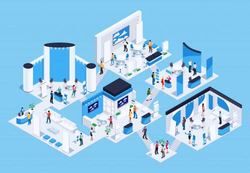 Do you like EXPO? Blockchain EXPO [Autumn] 2021 10/27 (Wednesday) -10/29 (Friday)